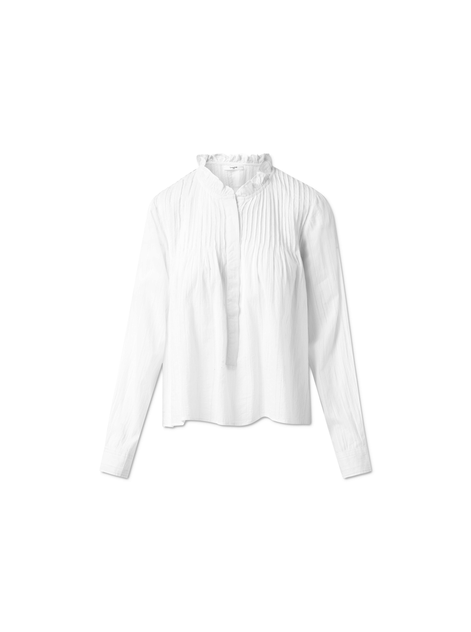 lovechild 1979 isabel blouse white